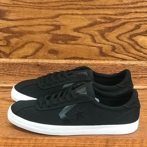 Converse Breakpoint Ox Black Black White
